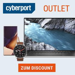 Cyberport Shop
